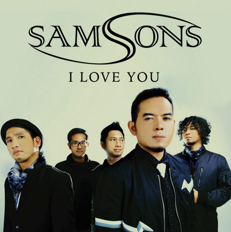 Samsons Rilis Single Baru I Love You