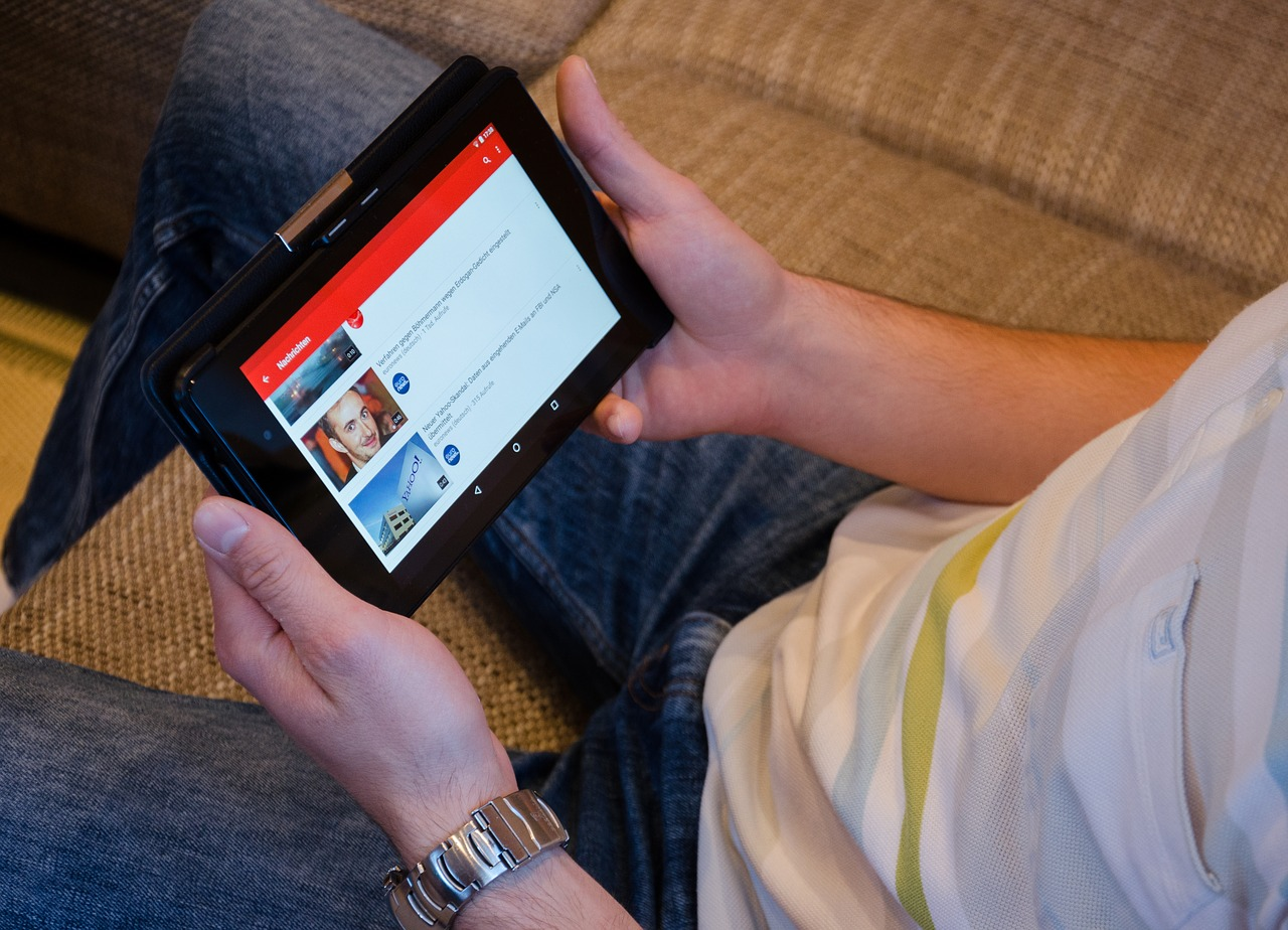 YouTube Sembunyikan Kumpulan Video Porno