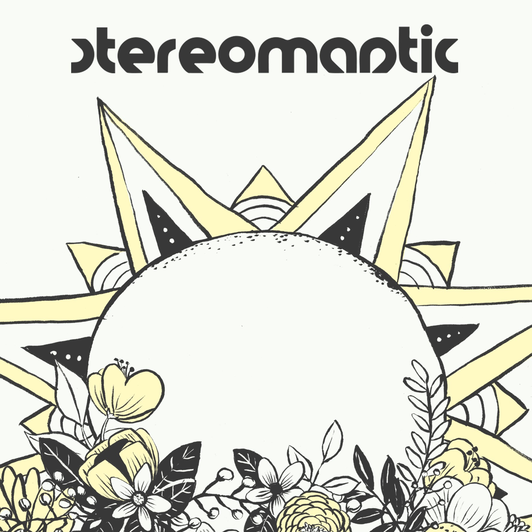 Stereomantic Rilis Single 'Hingga Ku Tiada'