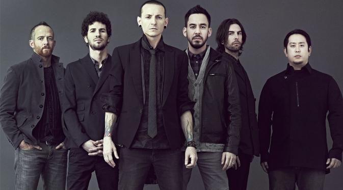 Linkin Park Siap Rilis Album Baru 2016