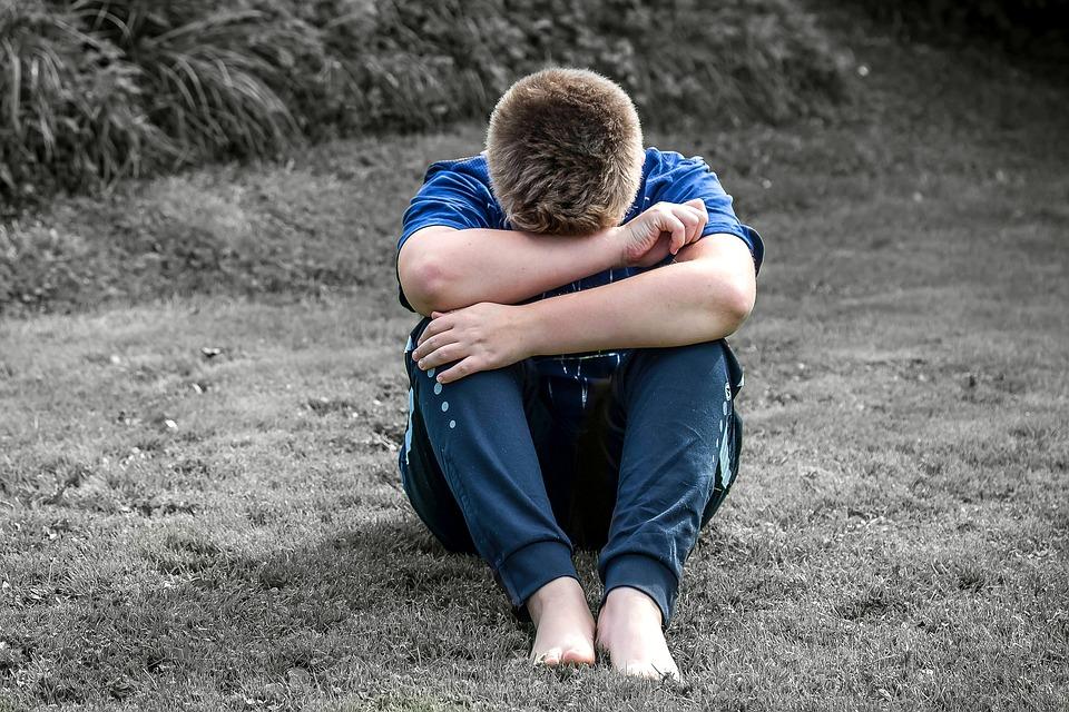 Hati-hati, Kesepian Bisa Picu Stres dan Penyakit Fisik