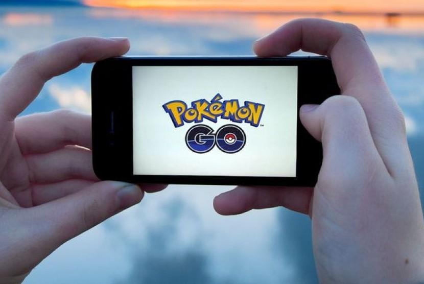 Pokemon Go Raup Rp 7,8 Triliun dalam Tiga Bulan