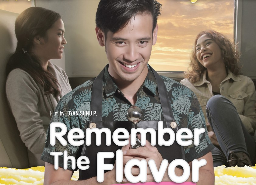 'Remember The Flavor', Cerita Cinta Anti-klimaks