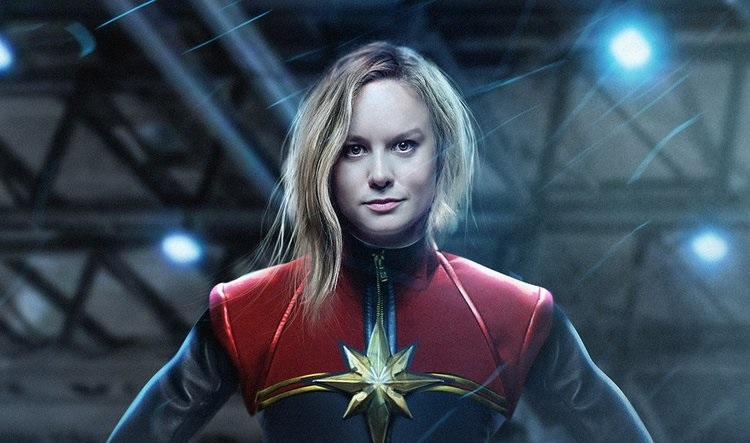 captain marvel brie